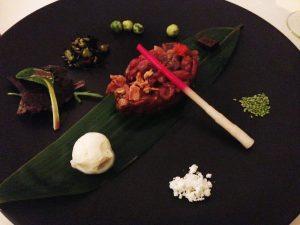 Candela Resto gastronomía madrid restaurante