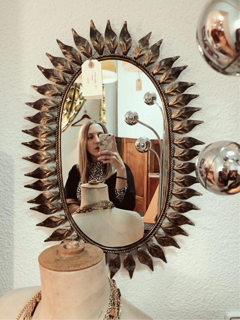 espejos fotografía reflejos selfie