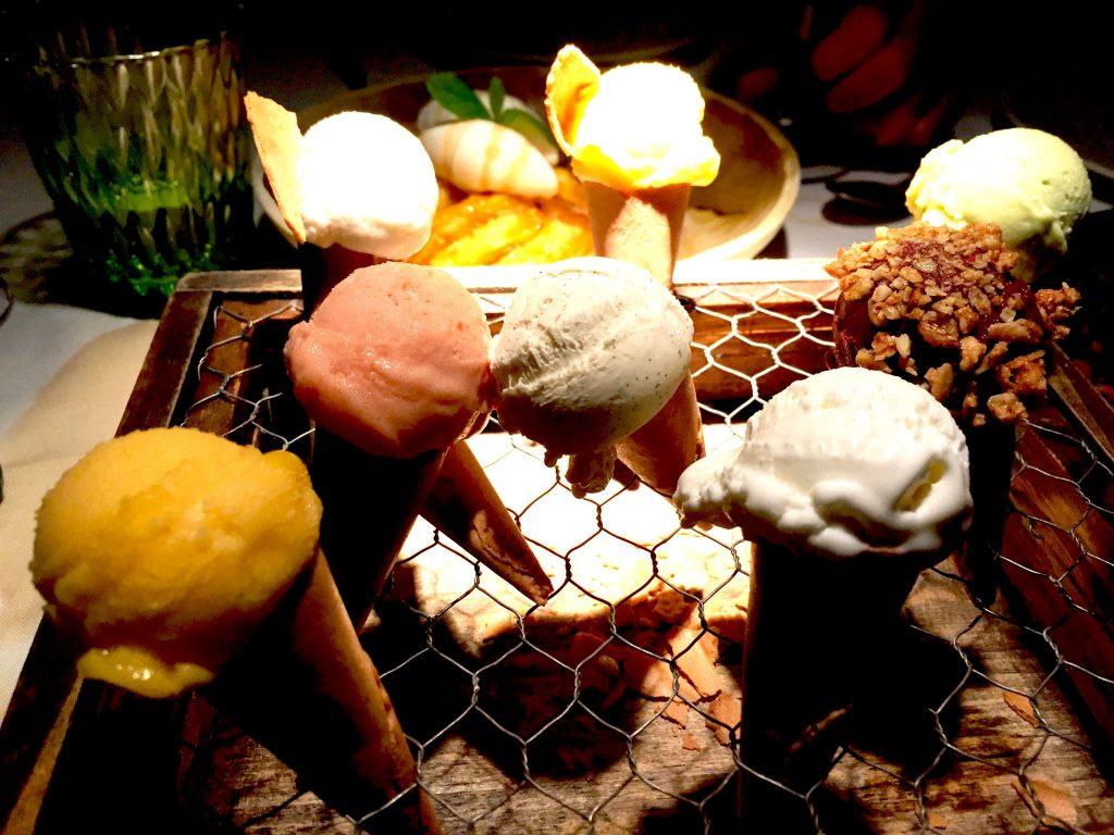 amazónico restaurante madrid