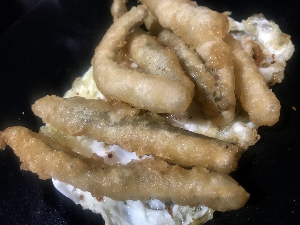 tasquita gastronomia madrid foodie