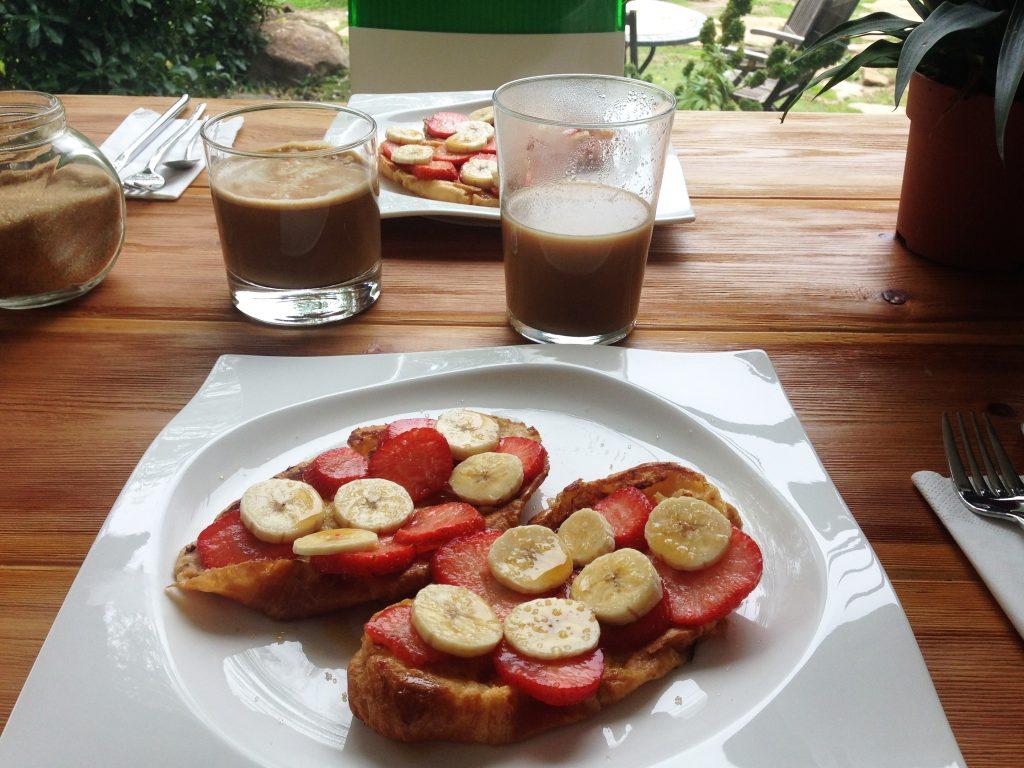 french toast receta gastronomia madrid
