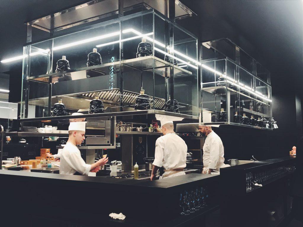 tatau bistro gastronomia huesca foodie