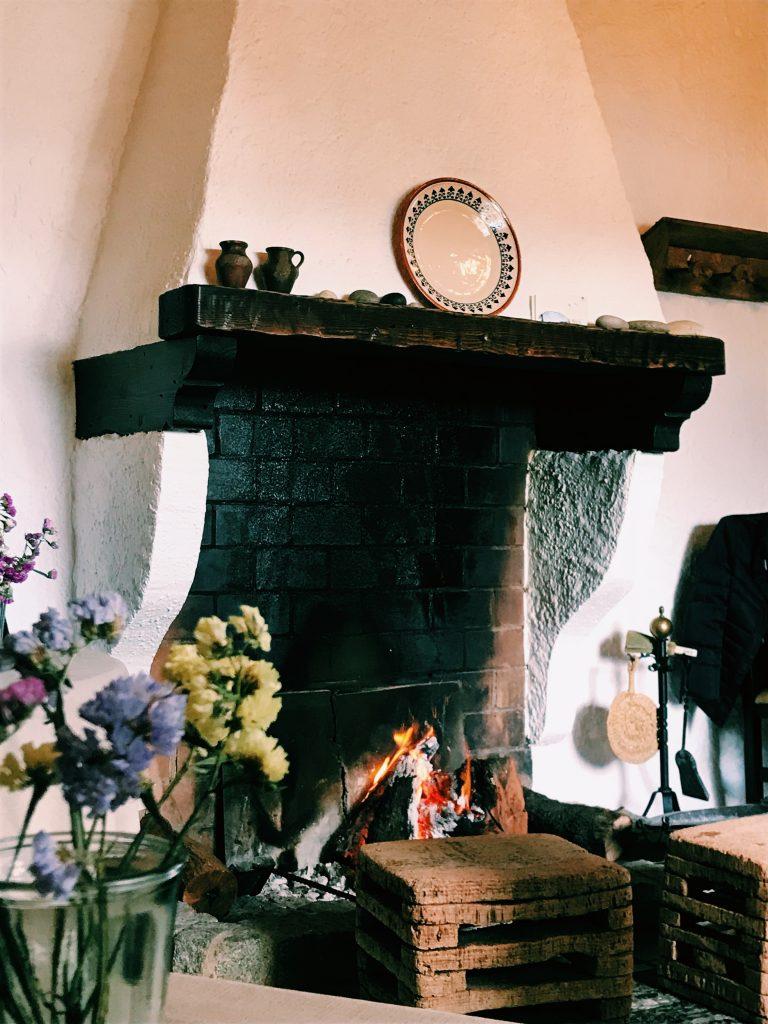 restaurante arrieros gastronomia aracena cerdo iberico