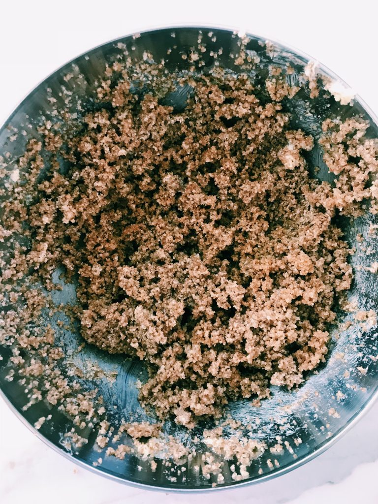 cookies avellanas receta gastronomia