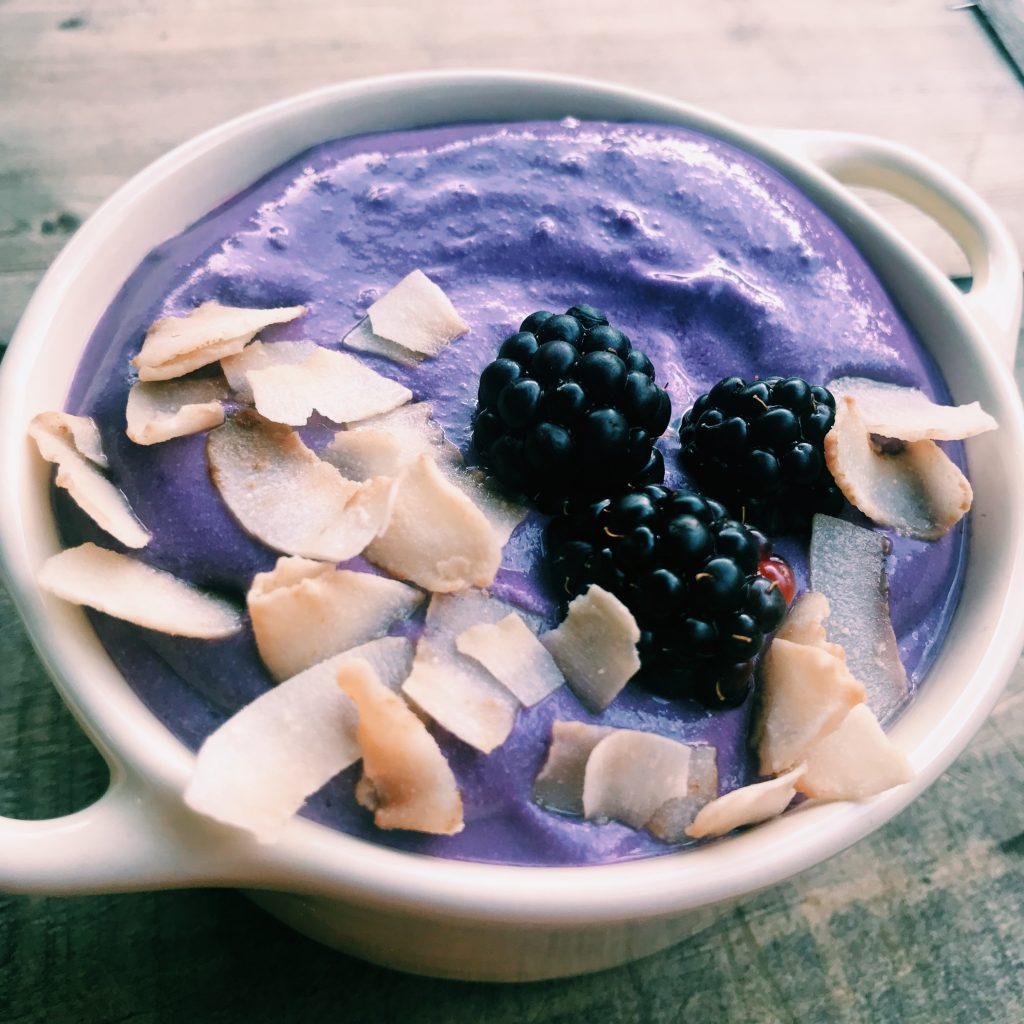 yogurt de tofu vegano receta gastronomia