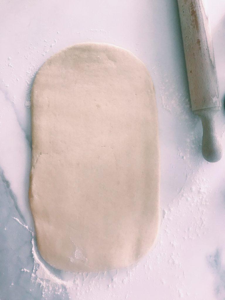 cruffin casero gastronomia receta muffin croissant