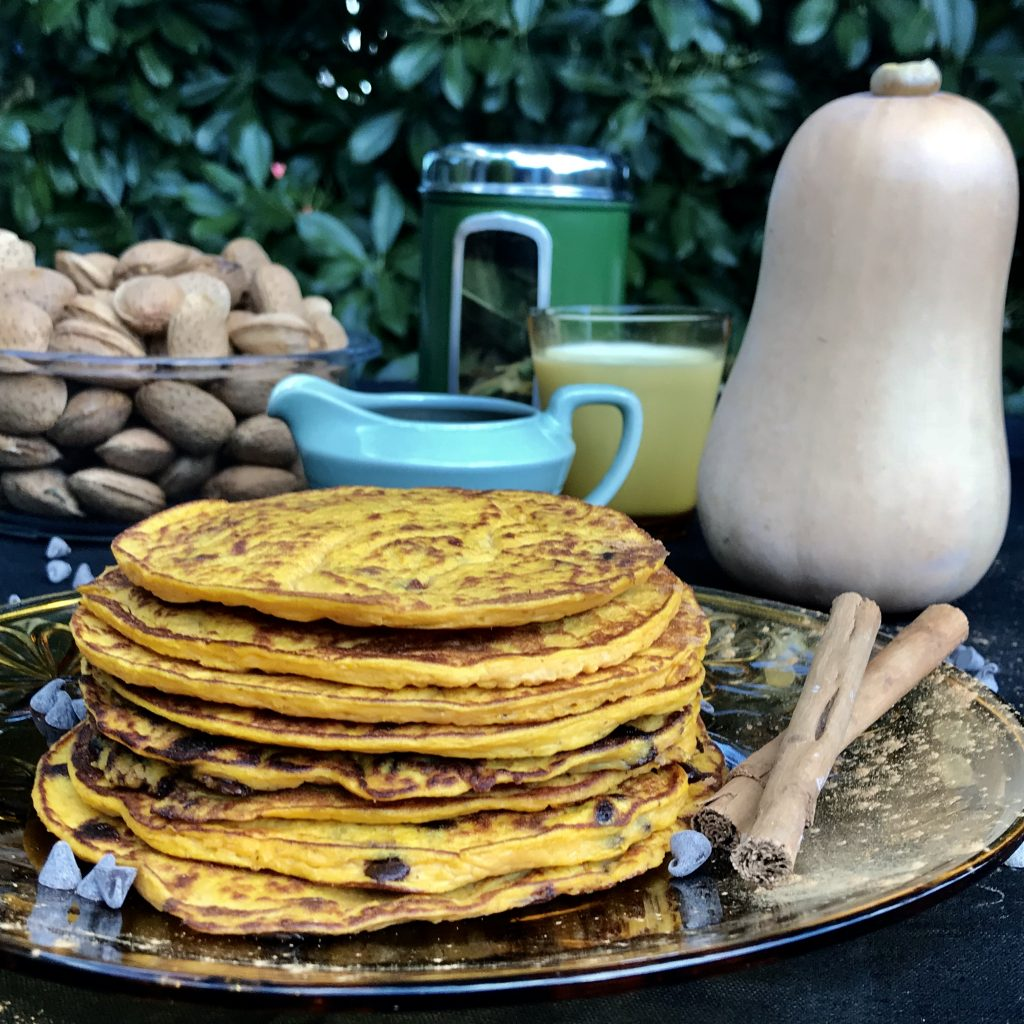 pancakes-de-calabaza-gastronomia-receta-recipe-bakery-tortitas