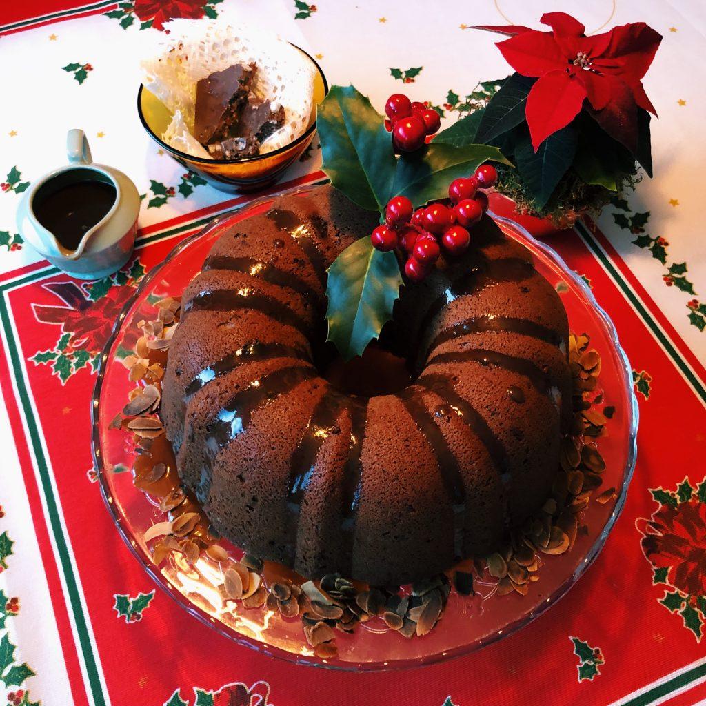 bundt-cake-navidad-receta-reposteria-gastronomia