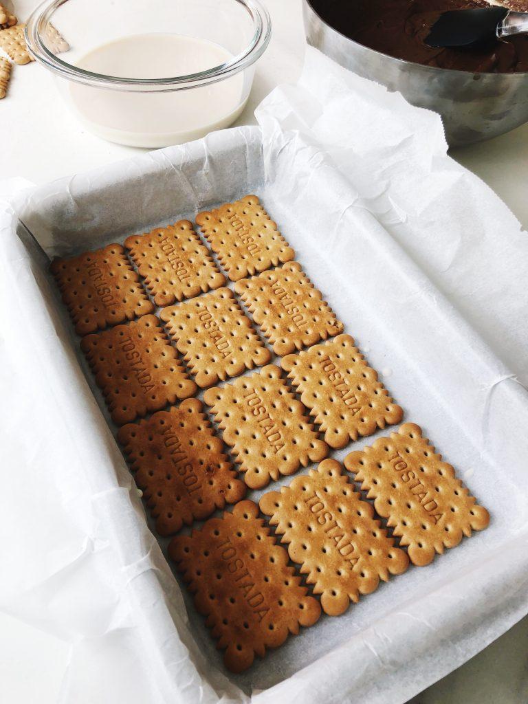 tarta-de-la-abuela-receta-gastronomia-galletas-chocolate-