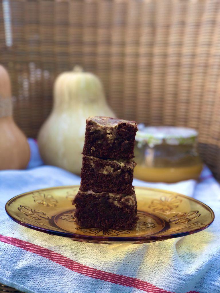 brownie-calabaza-receta-gastronomia-gramosymilimetros